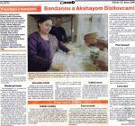 Magazín Víkend 2006 marec