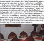 Sme Bratislava 2006 august 2